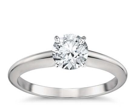 alianza y anillo