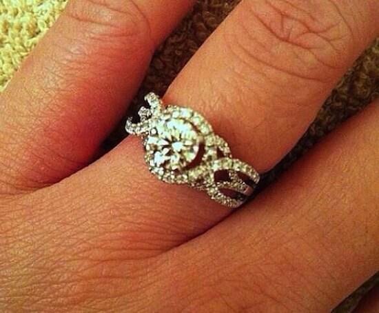 mejor anillo de compromiso