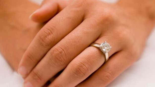precios de anillos compromiso