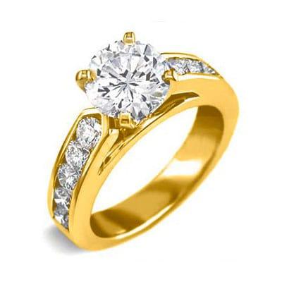 anillos l36 oro